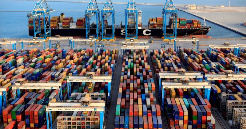IMPLEMENTATION OF PAPERLESS SYSTEM IN GHANA'S PORTS BEGINS ON 1ST SEPTEMBER 2017